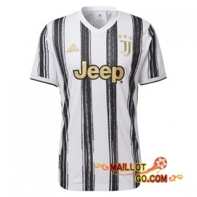 Maillot Foot Juventus Domicile 20/21