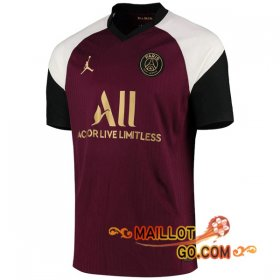 Maillot Foot Paris PSG Third 20/21