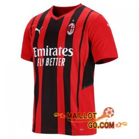 Maillot Foot AC Milan Domicile 21/22