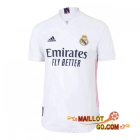 Maillot Foot Real Madrid Domicile 20/21